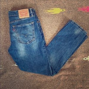 Levi 511 jeans